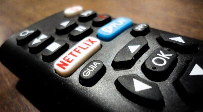Samen Zwanger - Knappe vaders in Netflix series