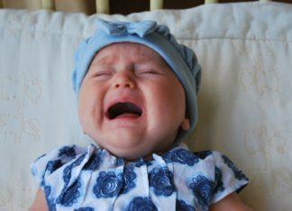 Samen Zwanger - Wat doe je met een kind dat graag schreeuwt