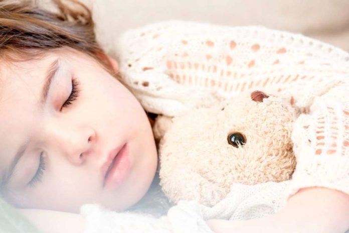 Samen Zwanger - Neusverkoudheid bij kleintjes