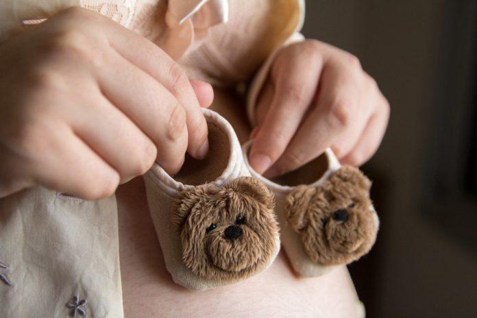 Samen Zwanger - Wat je straks misschien mist aan je zwangerschap