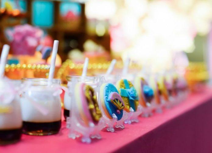 Samen Zwanger - Babyshower en postpartum party