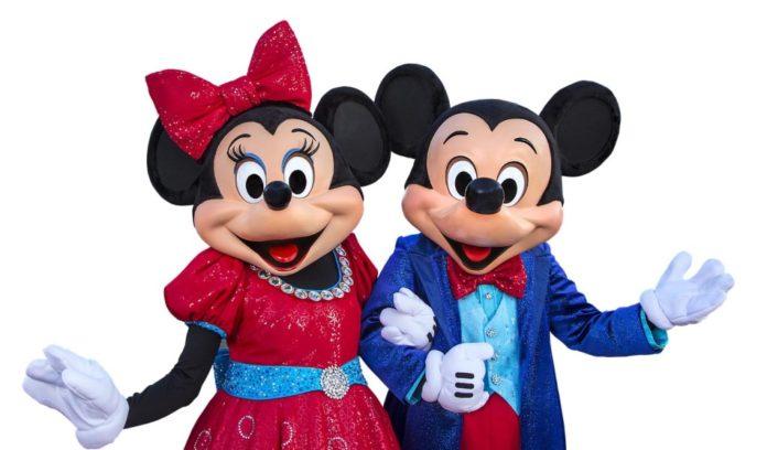 Samen Zwanger - De leukste babynamen met Disney als inspiratie