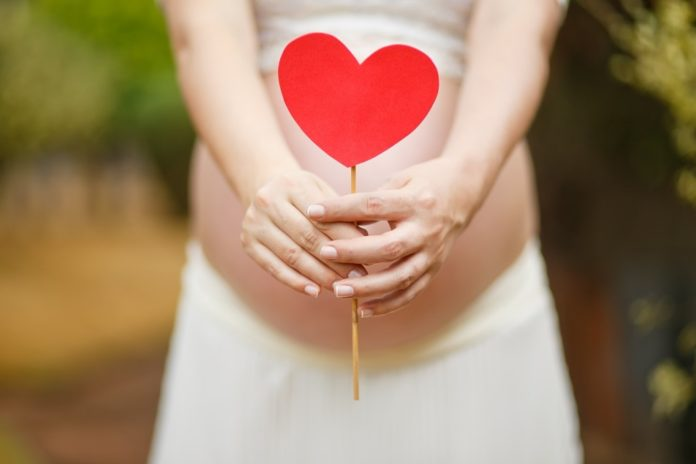 Samen Zwanger - Zwangerschap is besmettelijk