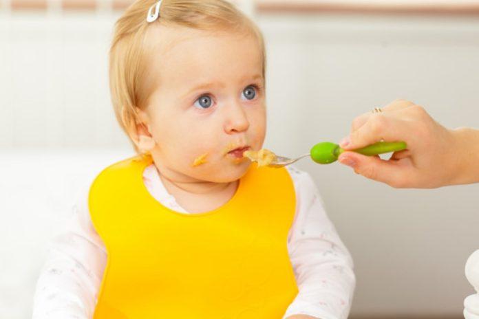 Samen Zwanger - Tips om te voorkomen dat jouw baby een kieskeurige eter wordt