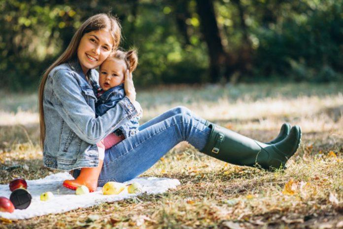 Samen Zwanger - Kinderen krijgen is goed voor jouw hersenen