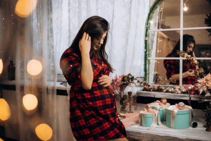 Samen Zwanger - Zwanger in december