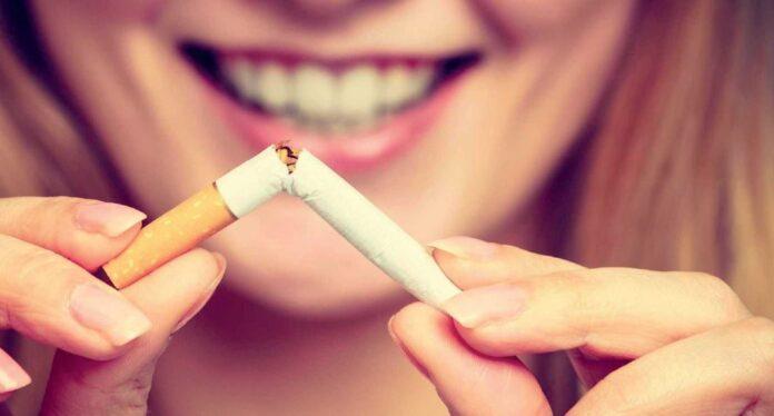 Samen Zwanger - de eerste 1001 dagen - stoppen met roken